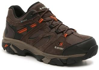 Hi-Tec Ravus Vent Lux Low Trail Shoe