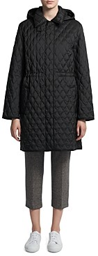 Theory Quilted Anorak