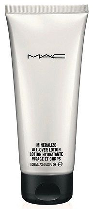 M·A·C MAC Mineralize All-Over Lotion