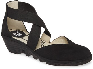 Fly London Paco Wedge