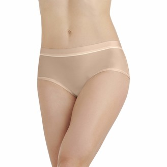 Vanity Fair Women's Light and Luxurious Hipster Panty 18195