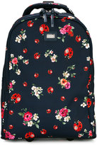 Dolce & Gabbana floral printed backpack