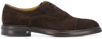 Scarosso Jacob lace up oxford shoes