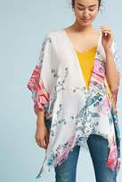 Elizabeth Gillett Clarabelle Floral Kimono