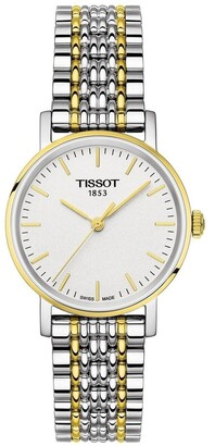 Tissot Everytime Small Watch T109.210.22.031.00