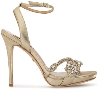 Badgley Mischka Adriana sandals