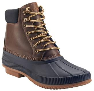 Tommy Hilfiger Colins Water Resistant Duck Boot
