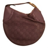 Gucci Hobo Other Leather Handbags