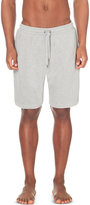 Derek Rose Devon Cotton-jersey Shorts