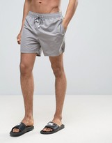 Ringspun Swim Shorts