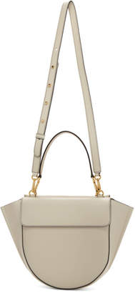 Wandler Off-White Medium Hortensia Bag