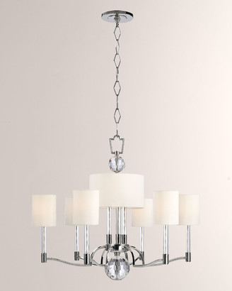 Hudson Valley Lighting Waterloo Chandelier