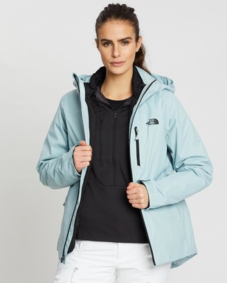 The North Face Clementine Triclimate Snow Jacket