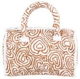 Pratesi Mini Beach Bag w/ Tags
