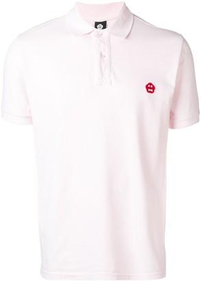 Aspesi basic polo shirt