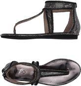 Liu Jo Thong sandals