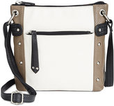 Style&Co. Style & Co. Tate Crossbody, Only at Macy's