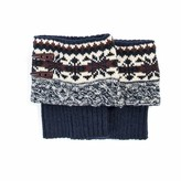 Muk Luks Women's Lodge Boot Toppers