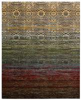 "Nourison Rhapsody Collection Area Rug, 8'6"" x 11'6"""
