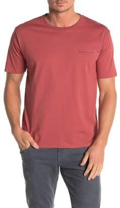 Barney Cools Brand Logo T-Shirt
