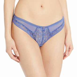 Freya Women's Soiree Lace Cheeky Brazilian Panties