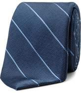 Calvin Klein Pebble Pinstripe Tie