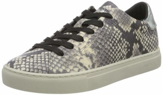Crime London Women's Beat Sneaker