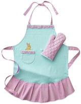 Williams-Sonoma American GirlTM; By Williams Sonoma Easter Adult Apron & Oven Mitt