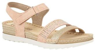 Lotus Shoes Taryn Open-Toe Sandals