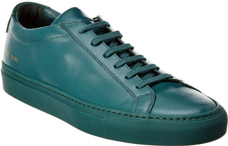 Common Projects Achilles Low Original Leather Sneaker