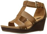 Dr. Scholl's Women's Beyond Wedge Sandal