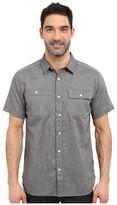 Mountain Hardwear DrummondTM Utility S/S Shirt