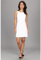 Kensie Sparkle Lace Dress