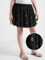 Gap | Star Wars shimmer tulle skirt