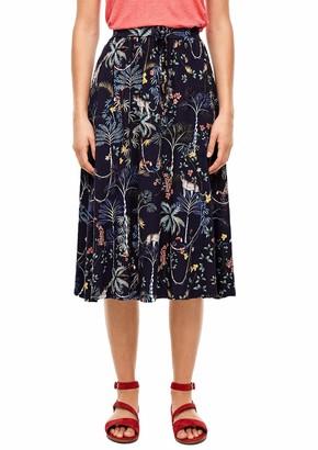 S'Oliver Women's 120.12.006.19.190.2039417 Skirt