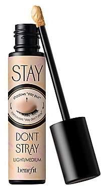 Benefit Cosmetics Women's Stay Don't Stray Eyeshadow Primer