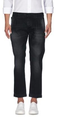 Daniele Alessandrini Denim trousers