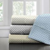 Laundry by Shelli Segal 300-Thread-Count Linked Circle Sheet Set