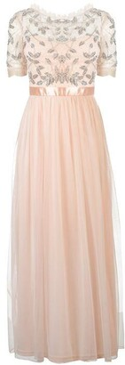 Frock and Frill Frock Embellished Dress Womens