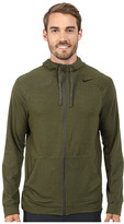 Nike Dri-FITTM Touch Fleece Full-Zip Hoodie