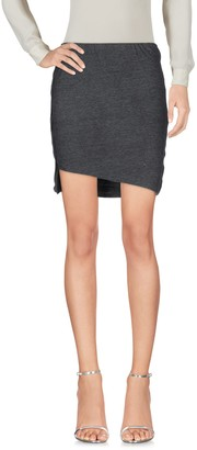 LnA Mini skirts