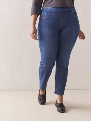 D/C Jeans Universal Fit,Tall, Straight Leg Jeans - d/C JEANS