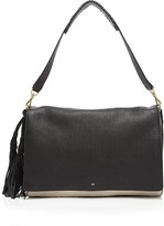 Etienne Aigner Shoulder Bag - Porter Colorblock