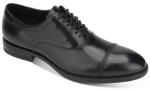 Kenneth Cole New York Men's Futurepod Cap-Toe Oxfords Men's Shoes