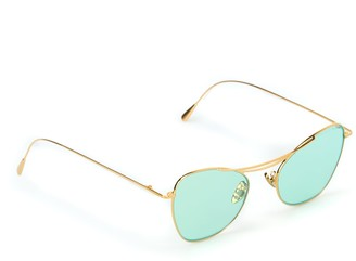 Cutler & Gross 1307GPL/06 Sunglasses