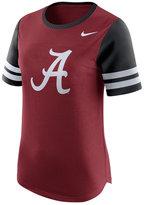 Nike Women's Alabama Crimson Tide Gear Up Modern Fan T-Shirt