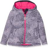Bench Girl's Aop Softshell Jacket