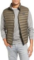 Schott NYC Lightweight Quilted Down Vest