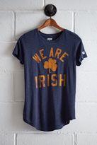 Tailgate Women's We Are Irish T-Shirt
