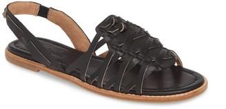 Madewell The Maya Huarache Sandal